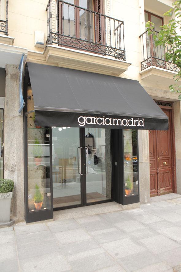García Madrid