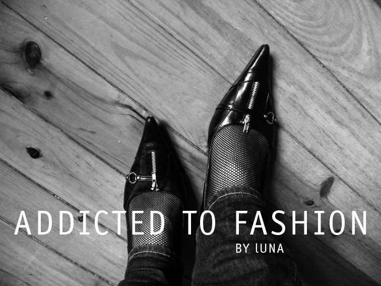 Addicted to fashion