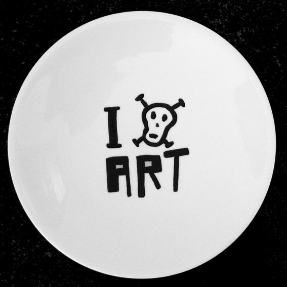 L'art j'aime pas