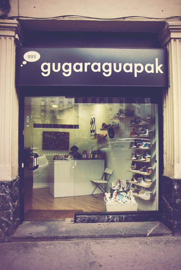 gugaraguapak store