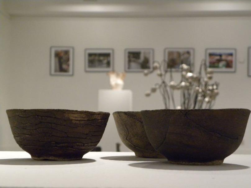 Pottery by Ana Sanz