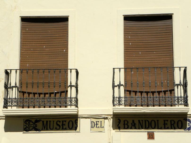 Museo del Bandolero