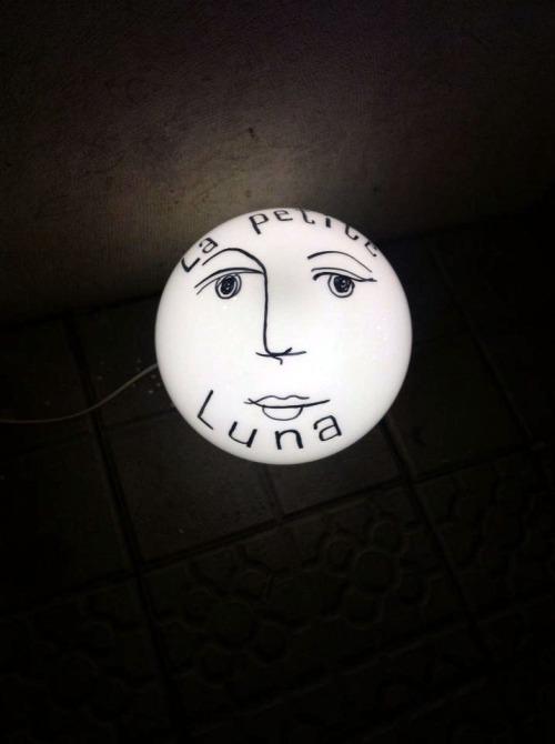 La petite Luna