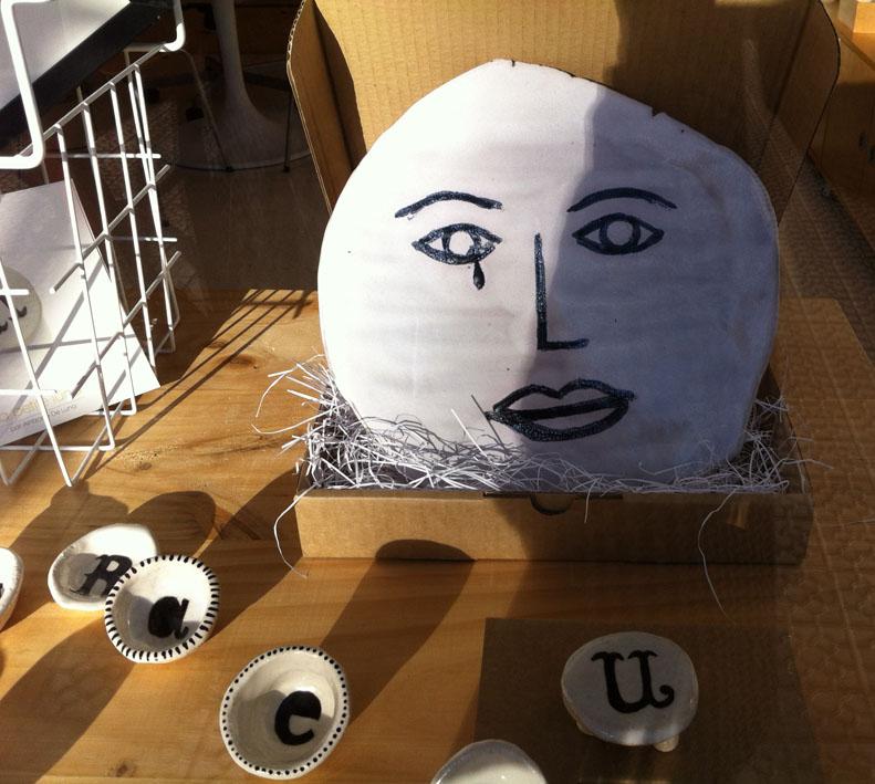 Packaging La petite Luna