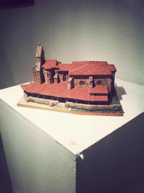 Iglesia por José Ángel