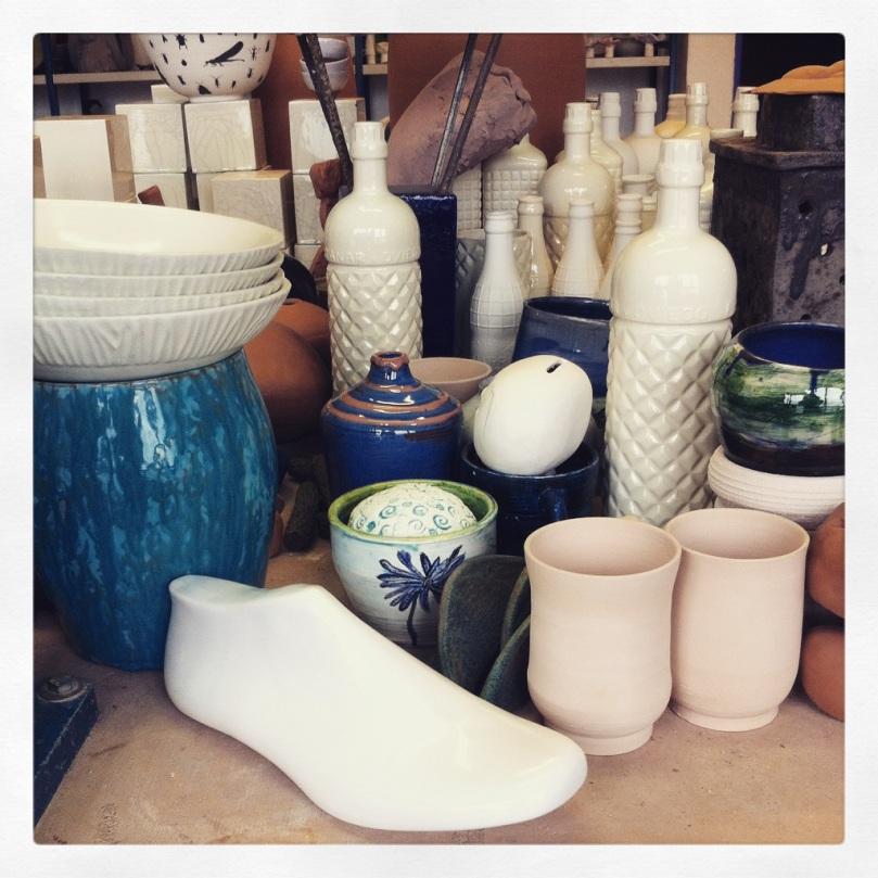 Taller de cerámica #basauri
