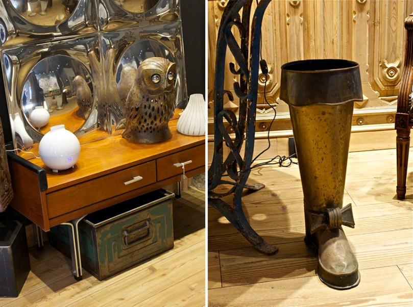 Deluna Ceramics en Mikel Larrinaga