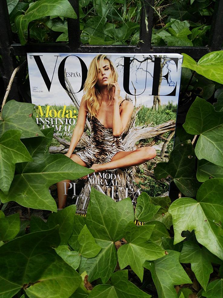 Deluna Ceramics en Vogue