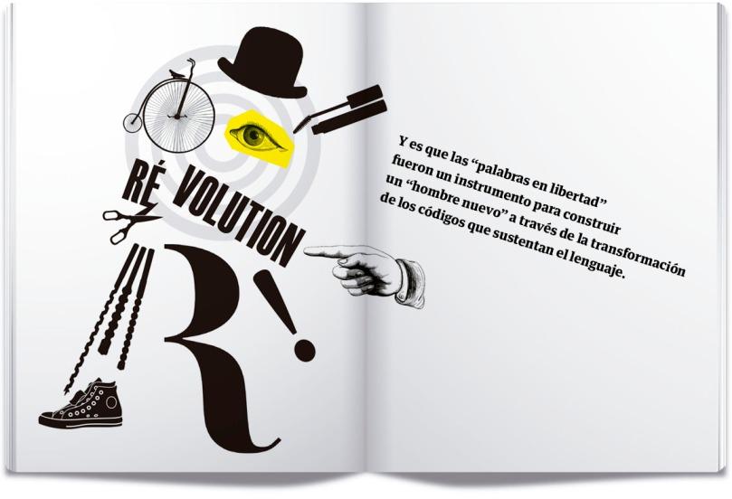 La révolution par Aintzane De Luna