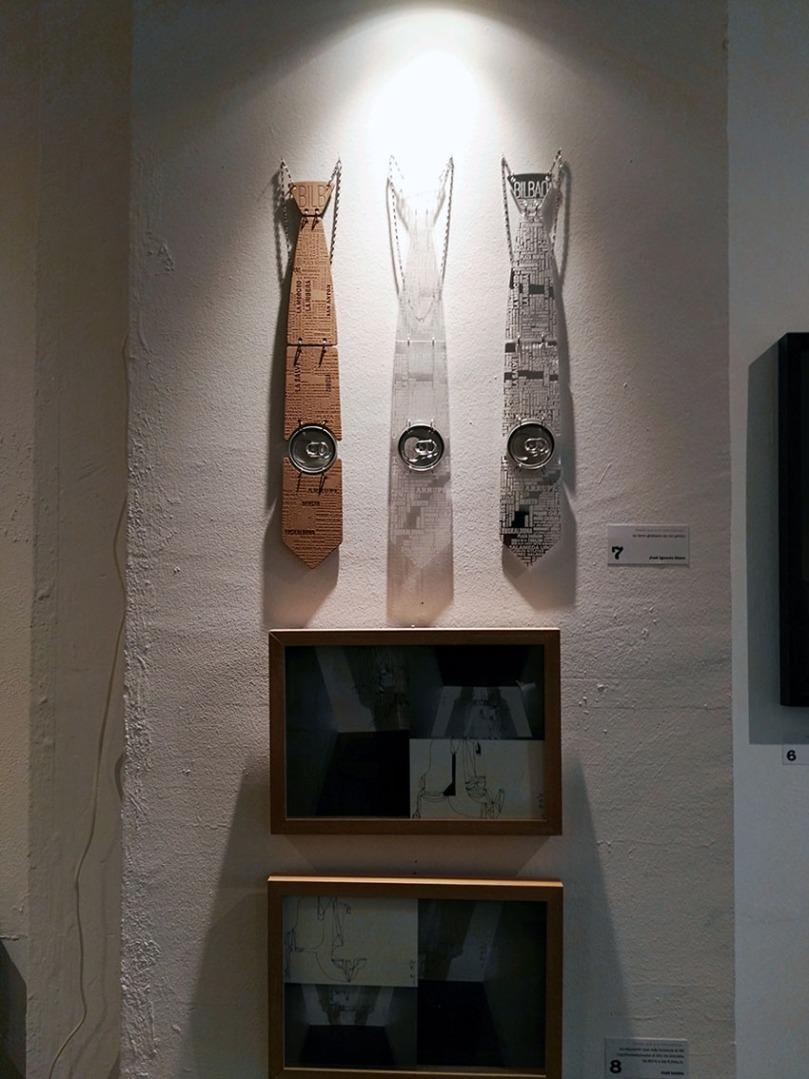 Obras de José Otero y José Lastra