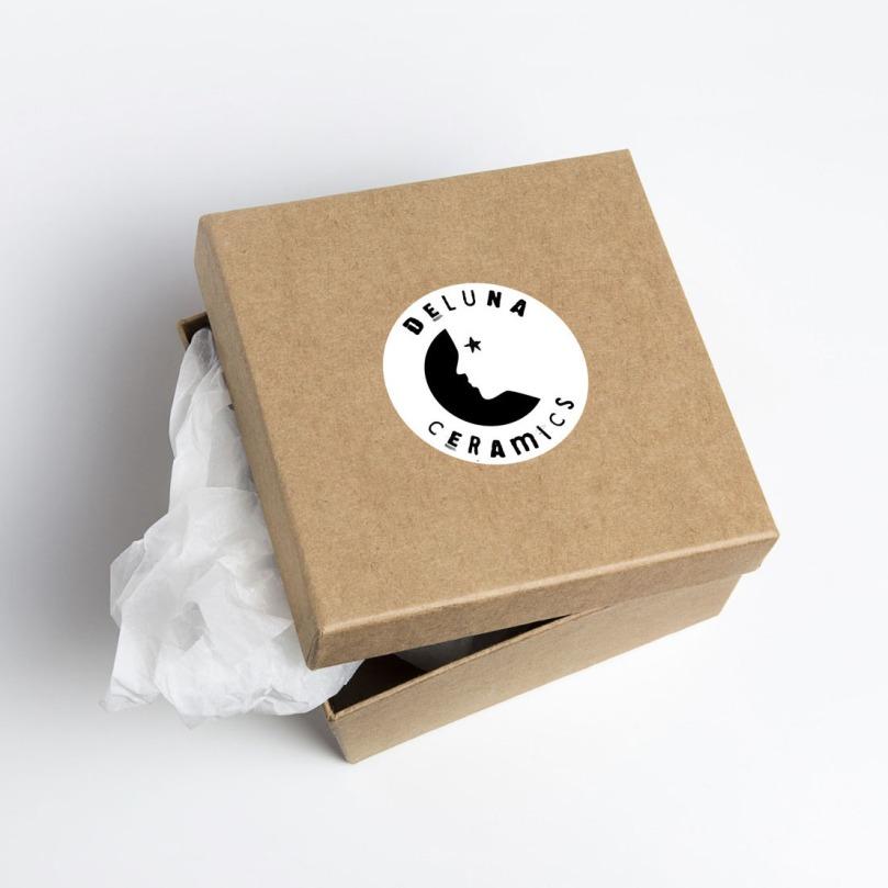 Creating Deluna Ceramics Brand