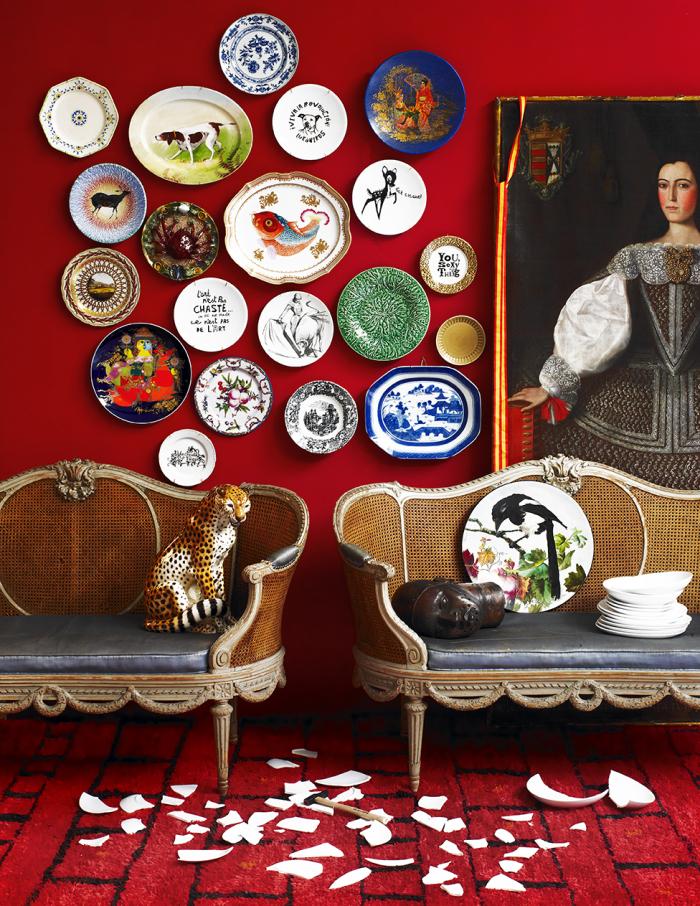 Deluna Ceramics en AD Architectural Digest