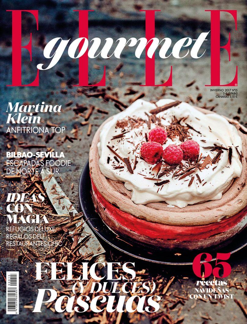 Deluna Ceramics en ELLE Gourmet