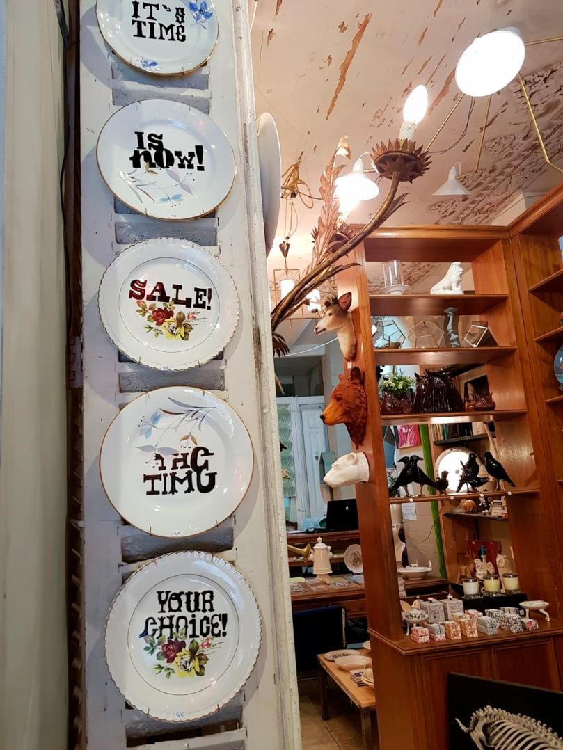 Deluna Ceramics en Hola Guille