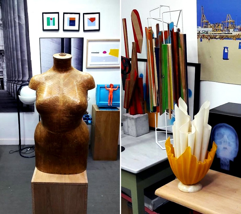 Ion Sobera Gallery