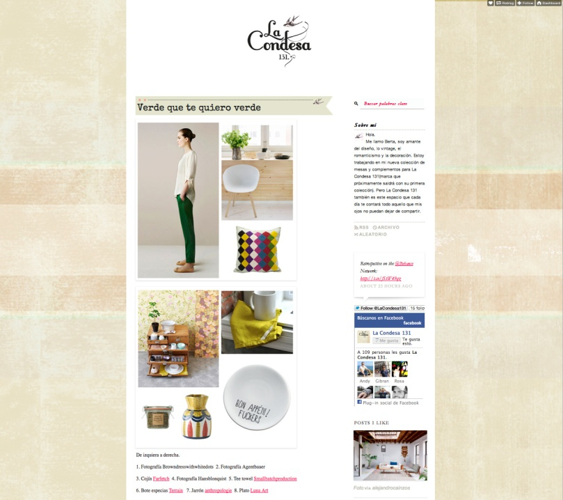 Deluna Ceramics en La Condesa 131